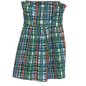 Gracia Size M Strapless Party Dress
